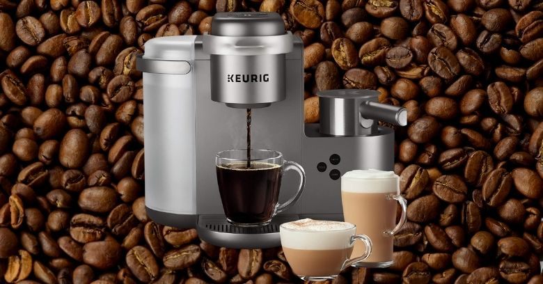 Keurig K-Cafe Special Edition Coffee Maker Review