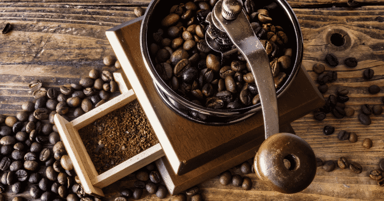 Coffee Grinders Image