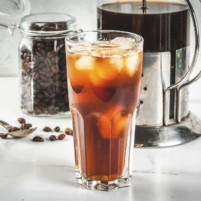 COLD BREW T Image