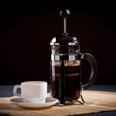 FRENCH PRESS T Image