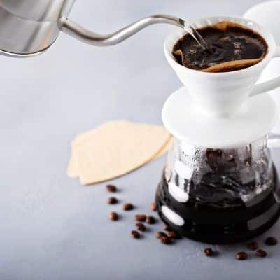 POUR OVER T Image