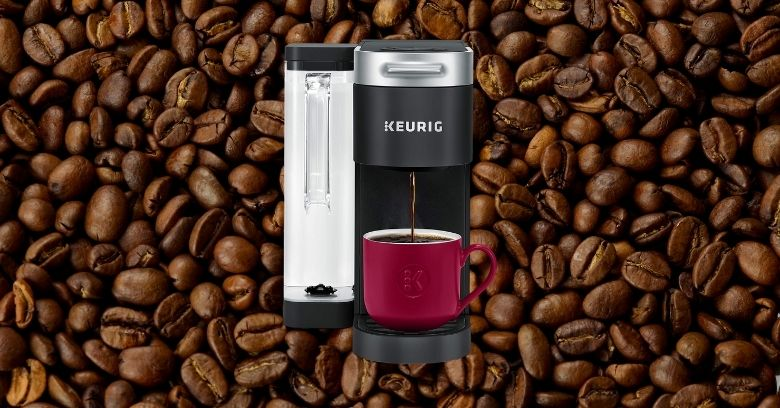 Review Of The Keurig K-Supreme Coffee Maker