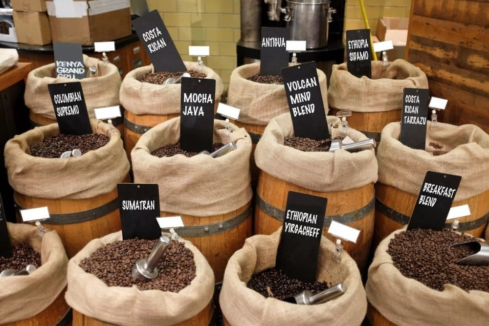 pick a coffee brand that suits you Image