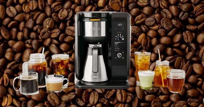 Ninja Hot And Cold Brewing System (CP307)