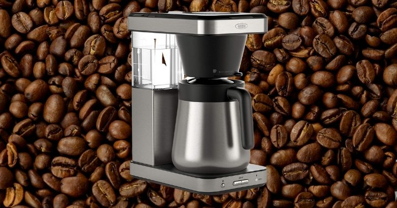 OXO Brew 8 Cup Coffee Maker Review