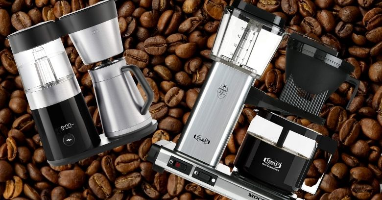 Best Home Coffee Makers For 2021 Coffee Maker Guide & Comparison