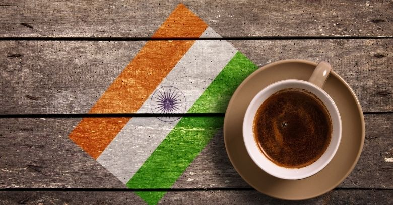 India And Coffee An Emerging Market Featured image Image