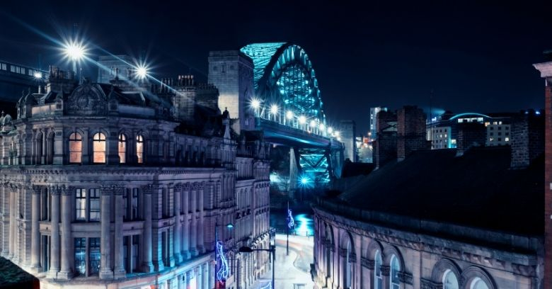 A Coffee Drinker's Guide To Newcastle