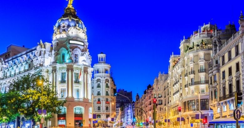 Coffee Drinker's Guide To Madrid
