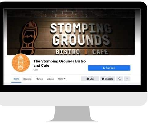 Stomping Grounds Image