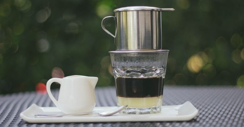 Vietnamese Coffee Featured Image Image