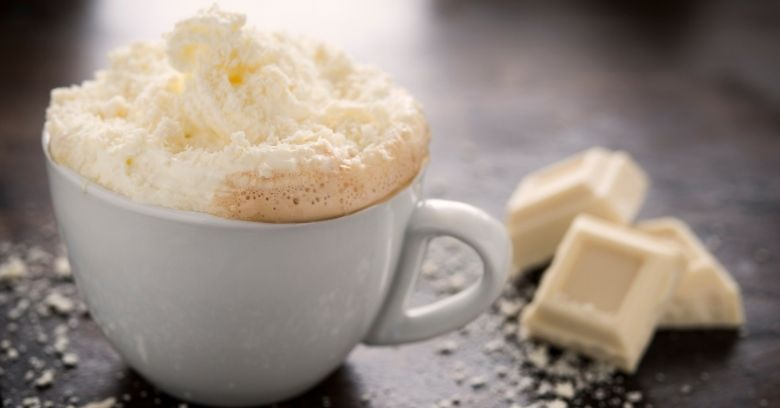 How To Brew White Chocolate Mocha At Home