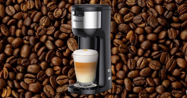 sboly coffee maker review 2 Image