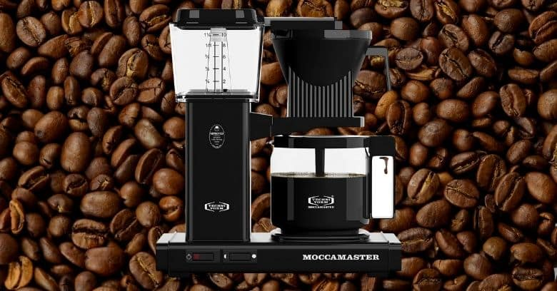 Technivorm Moccamaster KBG 10-Cup Coffee Maker Review