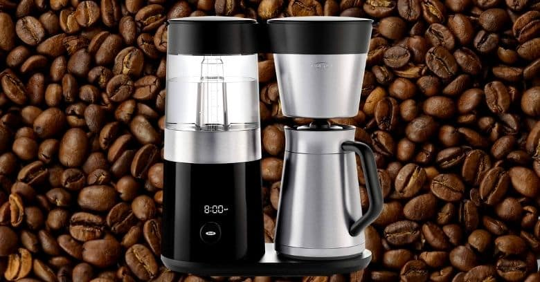 oxo 9 cup coffee maker Image